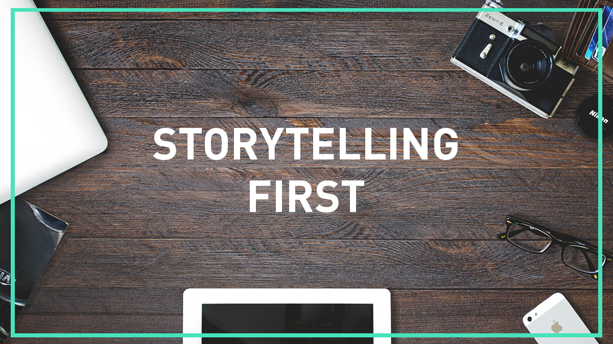 Storytelling Superfly Lab